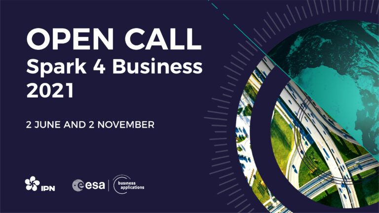 Portugal: SPARK 4 Business Open Call